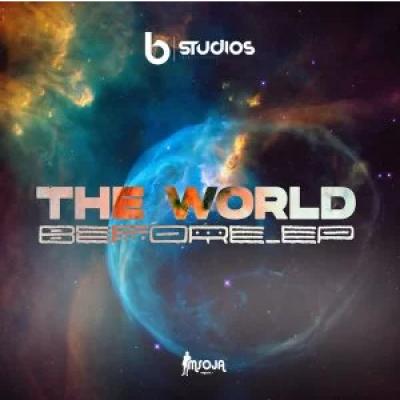 DJ Msoja SA The World Before EP Download