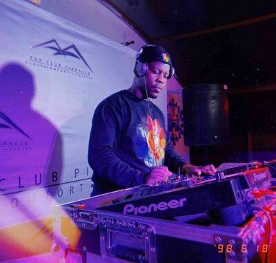DJ Stoks Room 8 Mix MP3 Download