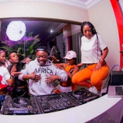 DJ Tira DJ Tira's Party MP3 Download