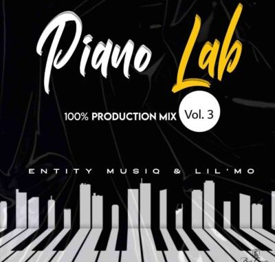 Entity MusiQ & Lil'Mo ft Kay Invictus & Chippo - BLACK Mission