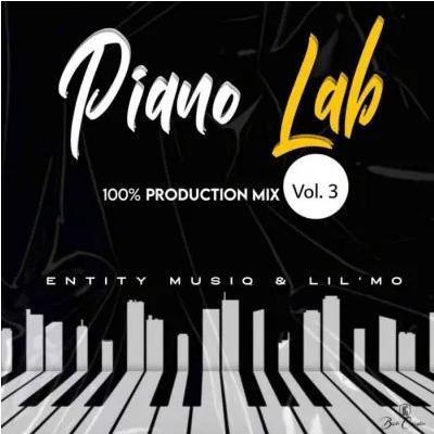 Entity MusiQ Piano Lab 3 Album Download