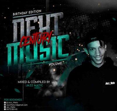 Jazz Matic Next Century Music Vol. 04 MP3 Download