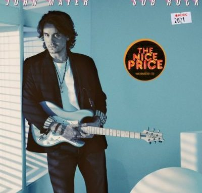 John Mayer Sob Rock Album Download