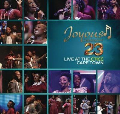 Joyous Celebration Siyabulela MP3 Download