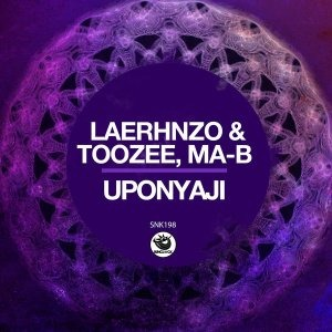 LaErhnzo, TooZee, Ma-B - Uponyaji