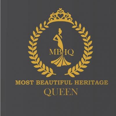 Most Beautiful Heritage Queen