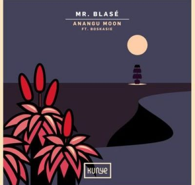 Mr Blase Anangu Moon MP3 Download