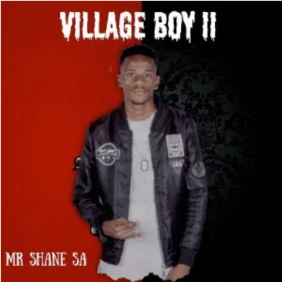 Mr Shane SA Village Boy II Album Download