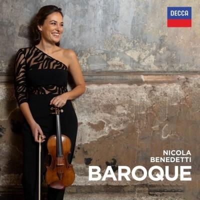 Nicola Benedetti Baroque Album Download