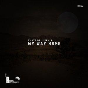 Phats De Juvenile My Way Home MP3 Download