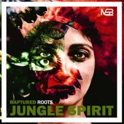 Raptured Roots Jungle Spirit MP3 Download