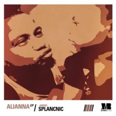 Splancnic Alianna EP Download