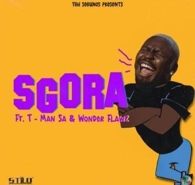 Stilo Magolide SGORA MP3 Download