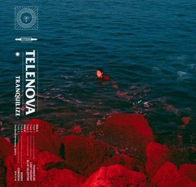Telenova Tranquilize EP Download