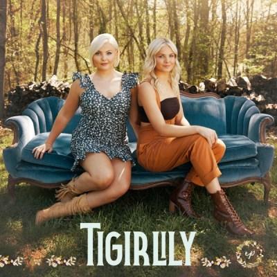 Tigirlily Tigirlily EP Download