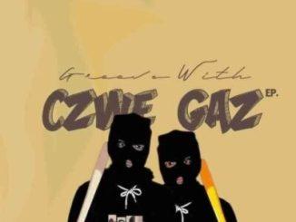 Czwe & Gaz Groove With Czwe Gaz MP3 Download