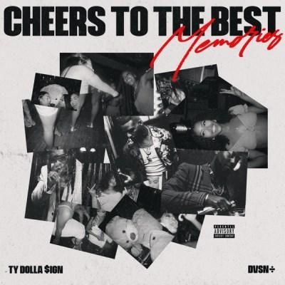 Dvsn Cheers to the Best Memories Album Download