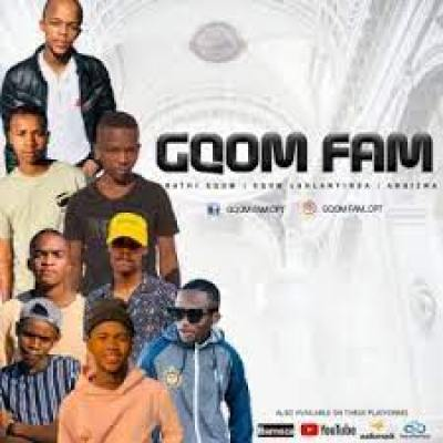 Gqom Fam CPT It's Been A While MP3 Download