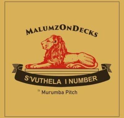 Malumz On Decks S'vuthela iNumber MP3 Download