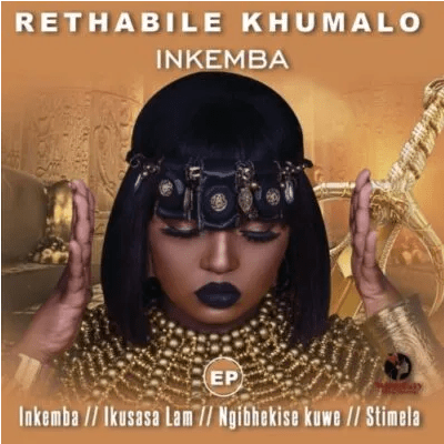 Rethabile Khumalo Inkemba EP Download