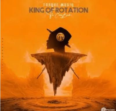 TorQue MuziQ King of Rotation EP Download