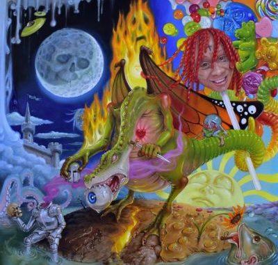 Trippie Redd Trip At Knight Album Download