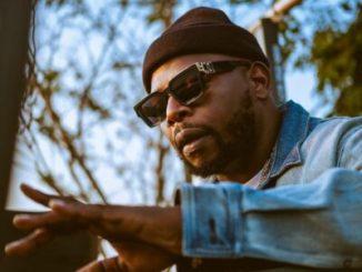DJ Maphorisa Khona MP3 Download