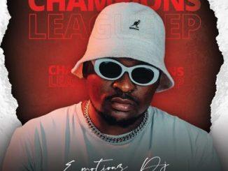 Emotionz DJ Dlala Mp3 Download