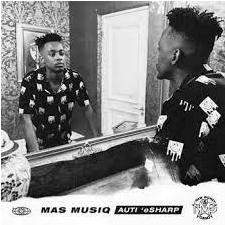 Mas MusiQ Auti 'eSharp Album Download