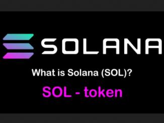 Solana (SOL Coins) Tokens