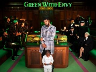 Tion Wayne Green With Envy Album Download