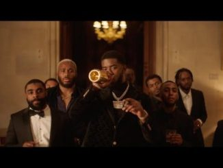 Tion Wayne Who's True Video Download