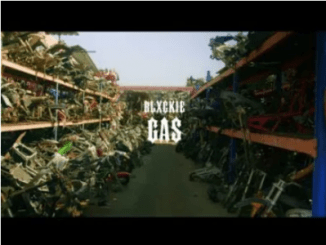 Blxckie Gas Mp4 Video Download