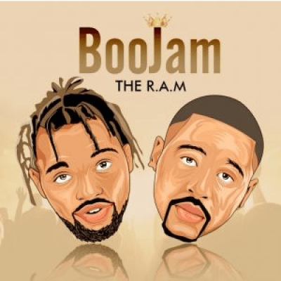 Boojam The Ram EP Download