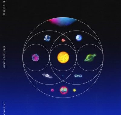 Coldplay Music of the Spheres Album Download