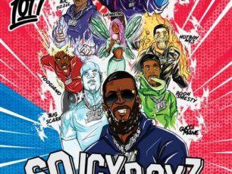 Gucci Mane So Icy Boyz Album Download