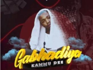 Kammu Dee Gabhadiya EP Download