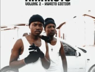 Reece Madlisa Manyonyoba MP3 Download