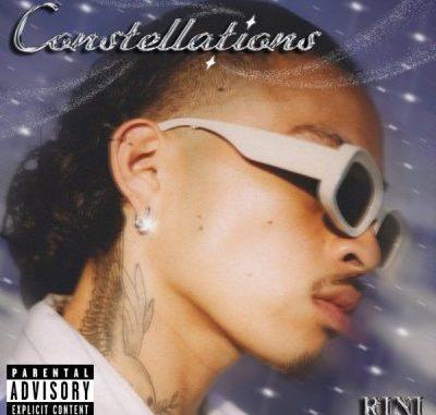 Rini Constellations Album Download