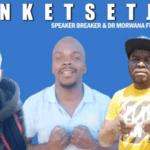 Speaker Breaker Ae Nketsetje MP3 Download