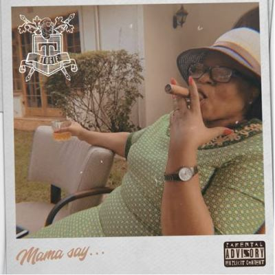 Stogie T Mama Say Mp3 Download