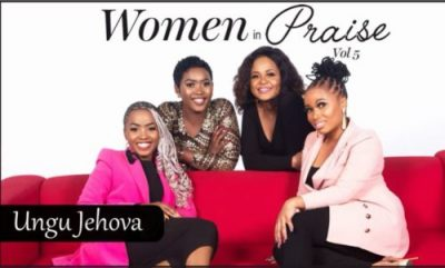 Women In Praise Ungu Jehova Mp3 Download