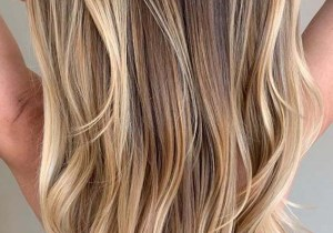 Awesome Balayage Hair Coloring Highlights to Copy in 2020