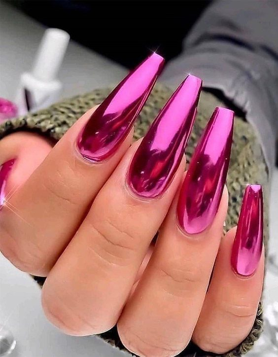 Awesome Nail Art Ideas for Superior Girls In 2020