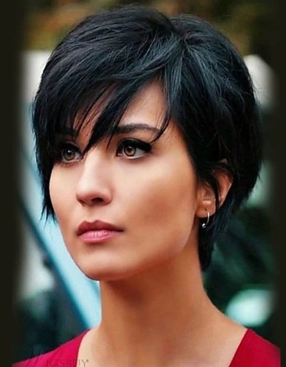 Delightful Short Pixie Haircuts to Inspire other Girls