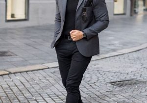 Modern Mens Fashion Tips & Style for 2020