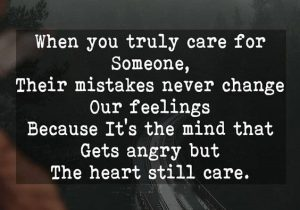 The Heart Still Care - Excellent Caring Quotes for 2020