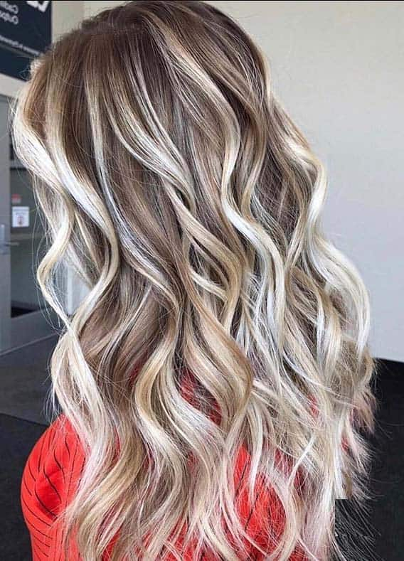 Awesome Blonde Hair Colors Highlights for Women to Show Off in 2020