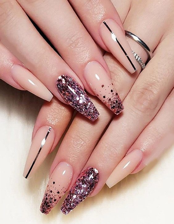 Awesome & Unique Manicure Ideas & Style for Every Girls