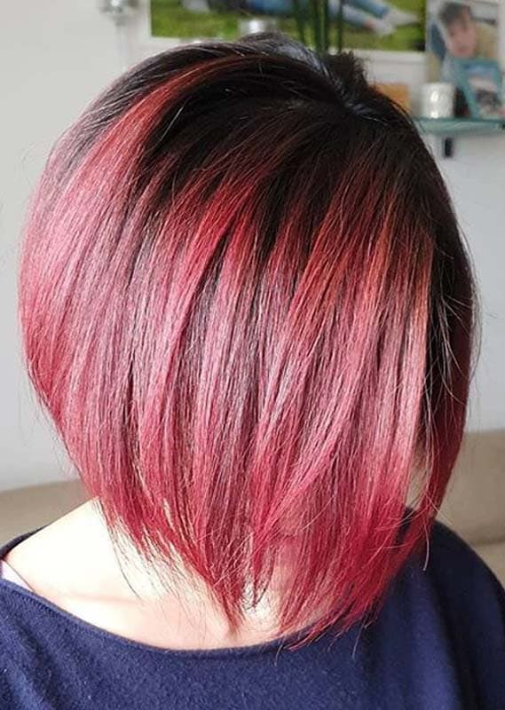 Best Short Red Haircuts for Women to Sport in 2020